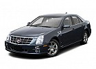 Cadillac STS 1 седан 2005 - 2011