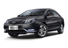 Geely Emgrand 7 2016 - 2020