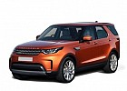 Land Rover Discovery 5 2017 - н.в.