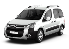 Citroen Berlingo 1 2002 - 2012