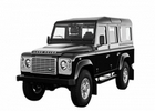 Land Rover Defender 1 1983-2016